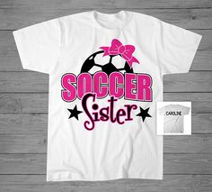 What You Need To Know About The Great Sport Of Football. There is no game that compares with football. Sports Mom Shirts, Soccer Mom Shirt, Soccer Pro, Soccer Pants, Shirts For Girls, Soccer Referee, Soccer Goalie, Soccer Uniforms, Soccer Drills