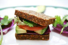Rayo De Sol -  Raw, Chewy, Gluten Free Essene Bread for your healthy lifestyle