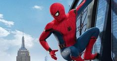 Reposting @fnprod: Spidey To Team Up With Another Marvel Cinematic Universe Character In 'Homecoming' Sequel http://crwd.fr/2sez9HH #spidermanhomecoming #spiderman #peterparker #marvel #marvelcomics #marvelcinematicuniverse #mcu #stanlee #teamup #film #films #cinema #cinematic #movie #movies #cinematicadventures
