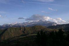 Picos de Europa - Macizo Occidental y Parque Nacional de la Montaña de Covadonga desde el Mirador de Següencu - Cangas de Onís - Foto de Ales Díaz