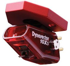 Dynavector 10x5 Cartridge - A long famous giant killer.  Around since 1978, iterative improvements in technology have kept this model among the leaders around it's price.  I want one!