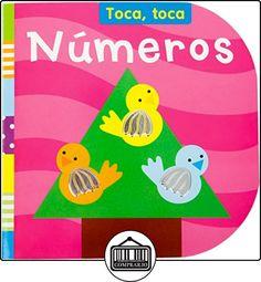 Números (Toca, toca) de Ladybird Books Ltd ✿ Libros infantiles y juveniles - (De 0 a 3 años) ✿