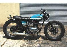車両情報:カワサキ 250TR | JET CUSTOM CYCLES | 中古バイク・新車バイク探しはバイクブロス