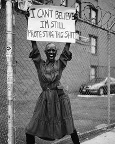 Nevertheless, she persisted - Intersectional Feminism - Feminist Quotes, Feminist Art, Protest Signs, Intersectional Feminism, Power To The People, Equal Rights, Black Power, Social Justice, Human Rights