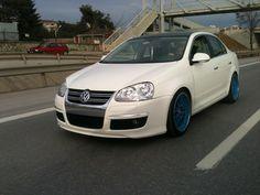 VW Jetta 2.0TDi