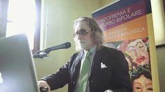 CONGRESSO SCHIZOFRENIA E DISTURBO BIPOLARE Andrea De Bartolomeis, dare u...