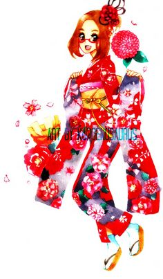 Commission for LadyDelaidra by Kuroeno.deviantart.com on @deviantART