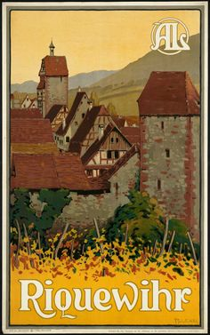 Vintage+Travel+Poster+%2810%29.jpg (938×1500)