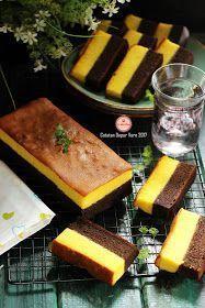 Catatan Dapur Vero Lapis Mandarin Makanan Manis Resep Makanan Penutup Makanan