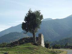 Old Vrontou,Pieria,Olympus