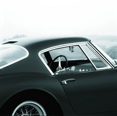 1963 Ferrari 250 GT Lusso.