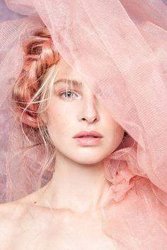 Pretty, Pretty Pink ~