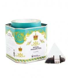 Historic Royal Palaces Tea