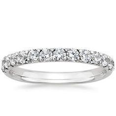 Introducing the new Sienna Diamond Ring! #BrilliantEarth