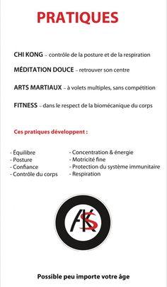 Pratiques Martial, Respiration, Fitness, Immune System, Martial Arts, Self Confidence, Program Management, Custom In, Excercise