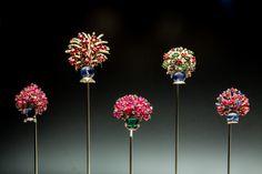 「アート オブ ブルガリ 130年にわたるイタリアの美の至宝」、東京国立博物館で開催の写真34