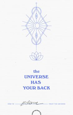 All of us are connected to this limitless power and most of us are only using a tiny smidge of it. There is this vast Universe just waiting to give you everything you want. Question is: How to Trust the Universe?  // Spirituality, Wellness Tips, Belief Ti
