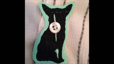 Sew Art - 2016 - How to Digitize a Fancy Button Hole
