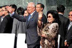 Najib Razak 1MDB scandal: Malaysian Prime Minister's accounts triggered internal money-laundering alarm