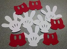 Die Cuts - Disney Mickey Mouse Hand & Pants Set - 20piece CBR Enterprises http://www.amazon.com/dp/B00ZGXPSSU/ref=cm_sw_r_pi_dp_U-MSvb1RN90GT