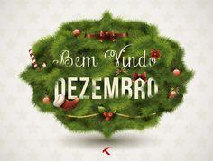 Bem Vindo Dezembro!