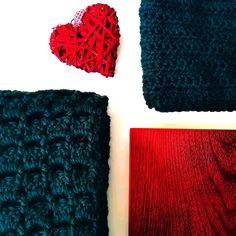 Cowl, Knitting, Crochet, How To Make, Handmade, Bags, Instagram, Fashion, Handbags