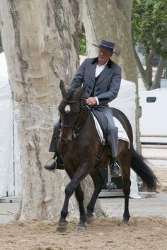 Rencontres equestres mediterraneennes 2012