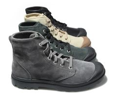 palladium boots Had these for 2 years,  wore & loved them to death