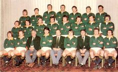 1976 Fourth Test vs All Blacks South African Rugby, International Rugby, All Blacks, My Childhood Memories, African History, Real Men, Sports, Collection, South Africa
