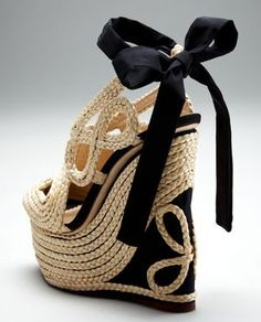 Charlotte Olympia - OMG. These are beautiful!