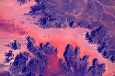 Belas fotos espaciais tiradas pelo astronauta Scott Kelly