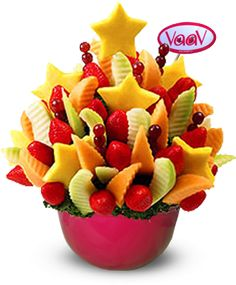 Edible Arrangements Canada offers you the best selection of edible bouquets. Get fresh fruit arrangements, gourmet chocolate dipped fruit and chocolate covered strawberries shipped right to you or someone who deserves a special treat. We're offering you .