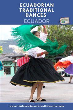 Here are some Ecuadorian traditional dances. Find out more about some of the traditional dances from Ecuador – South America different culture culture activities culture tips dances traditional dances Ecuador, Culture Activities, Galapagos Islands, Just Dream, Plan Your Trip, Highlands, South America, Dance, Traditional