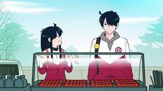 Anime Ani ni Tsukeru Kusuri wa Nai! công bố ngày ra mắt