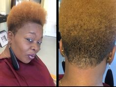Women Hairstyles Plus Size .Women Hairstyles Plus Size Natural Hair Short Cuts, Tapered Natural Hair, Natural Hair Styles For Black Women, Natural Hair Tips, Short Hair Cuts, Bride Hairstyles For Long Hair, Twa Hairstyles, Braids For Long Hair, Twa Haircuts