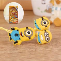 Hot sale Cartoon in-ear wired 3.5mm earphone headphone Despicable Me Minions model headset for MP3 MP4 cell phone E01♦️ SMS - F A S H I O N 💢👉🏿 http://www.sms.hr/products/hot-sale-cartoon-in-ear-wired-3-5mm-earphone-headphone-despicable-me-minions-model-headset-for-mp3-mp4-cell-phone-e01/ US $0.94