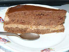 Ferrero Roche cake!