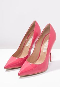 Buffalo High Heel Pumps - fresa - Zalando.de