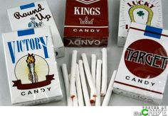 Remember pretending to smoke with candy cigarettes? I loved these when I was a kid. Who in the world thought it was a good idea to sell candy cigarettes to kids! 90s Childhood, My Childhood Memories, Sweet Memories, School Memories, School Days, School Stuff, High School, Disney Viejo, Candy Cigarettes