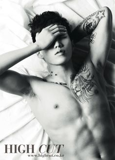 Jay Park, where have you been all my life?