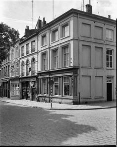 OLVrouweplein anno 1962