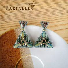 FARFALLE Beaded Jewelry