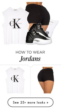 """Calvin Klein"" by reyanna2001 on Polyvore featuring Calvin Klein and Retrò"