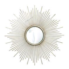 Soleil Mirror | Wisteria