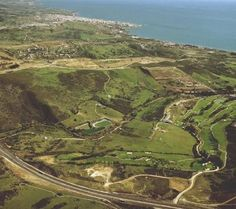 Land for sale in Estepona, Málaga, Spain in Estepona, Andalucía, Spain | ZOVUE Land For Sale, Lush, Golf Courses, Spain, Europe, Real Estate, Golfers, Water, Outdoor