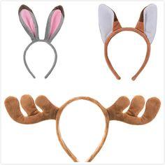 $4.51 (Buy here: https://alitems.com/g/1e8d114494ebda23ff8b16525dc3e8/?i=5&ulp=https%3A%2F%2Fwww.aliexpress.com%2Fitem%2F2016-1-Peice-Animal-Costume-Lovely-Cute-Fashion-Fox-Ear-Rabbit-Ear-Accessories-Little-Baby-Girls%2F32725876254.html ) Second 50%! Baby Kids Cute Reindeer Elk Antlers Hair HoopRabbit Deer Horn Soft Headband Headwear Accessories Zootopia Headband for just $4.51