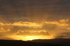L1M1AP2 - Time of day: Sunset over Westerway, Tasmania. F/20, Exp 1/200, ISO 800 (Auto), Focal Length 55mm.