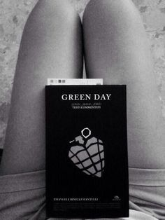 Green Day fans get it