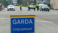 Cost of Covid-19: Gardaí earn €54m in overtime payments Cork City, The Unit