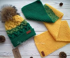 This domain may be for sale! Baby Knitting Patterns, Knitting Stitches, Hand Knitting, Crochet Crafts, Crochet Yarn, Crochet Projects, Crazy Hats, Poncho, Beautiful Crochet